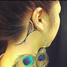 Blind Spot Behind Ear 248 Best Tattoo U0026 Henna Images On Pinterest Draw Ideas And Logos
