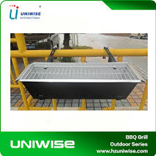 high quality whosale small balcony bbq grill buy balcony bbq