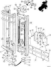 raymond forklift wiring diagram raymond lift truck parts wiring