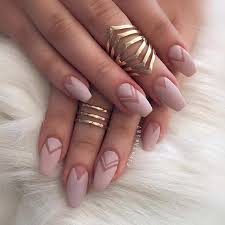 25 cool matte nail designs to copy in 2017 page 2 of 3 stayglam