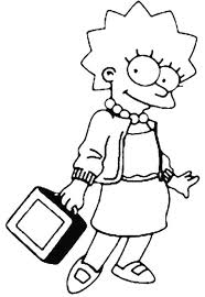 bart simpson 5 cheese kid 220870 bart simpson coloring pages