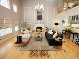 crafty design 9 paint ideas for living room with high ceilings