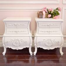 lovable french style nightstands french style night stand antique