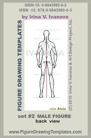 male figure drawing fashion drawing and fashion illustration