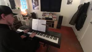 kodak black patty cake piano cover youtube