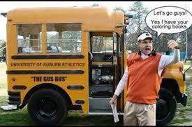 Short Bus Meme - best memes of sec chionship week florida alabama not only