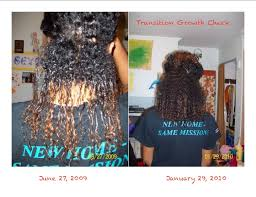 Styles To Wear While Transitioning To Natural Hair - beverly a story of transition curlynikki natural hair care