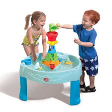 step2 busy ball play table 24 best and coolest kids water tables heap cool toys