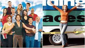 trading spaces tlc this is not a drill trading spaces is coming back to tlc