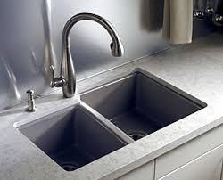 KOHLER Canada Kitchen - Kohler double kitchen sink