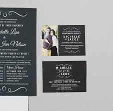 wedding inserts diy pricing utah announcements