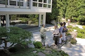 Rock Garden Society by Zen Associates Maryland Horticultural Society Garden Tour