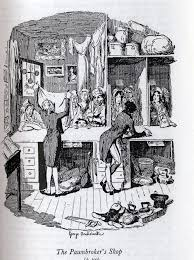 george cruikshank illustrations to sketches by boz a selection