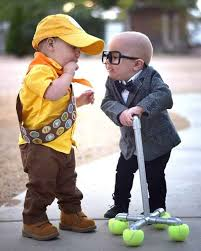 Halloween Kid Costumes 25 Brother Halloween Costumes Ideas Brother