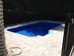 Diy Backyard Pool by Inground Pools Pool Supplies Canada