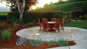 Arcadeck by Walkways And Patio Design Define Your Gardens Shape Ideas Unusual
