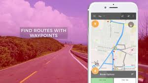 Map My Route Driving by Gps Driving Route By Virtualmaze Offline Maps Voice Navigation