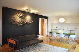 mid century modern wall art for home decor all modern home designs