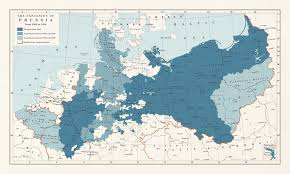 Map Of Germany And Poland by What If Germany Had Won The First World War U2013 Atlantic Sentinel