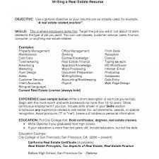 exles of resumes for students career objective resume exles for exle of your