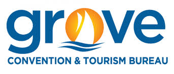 tourism bureau grove convention and tourism bureau city of grove oklahoma