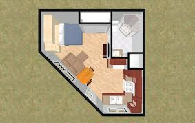 home plans 3 beautiful homes under 500 square feet 400 sq ft house
