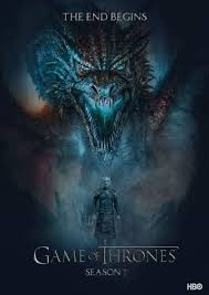 game of thrones u0027 fan made posters get us hyped for season 7