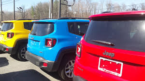 jeep renegade sierra blue sierra blue picture thread jeep renegade forum
