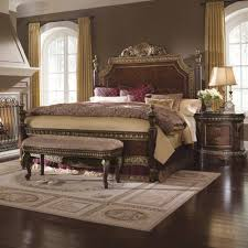 Four Poster Bedroom Sets Buy Low Price Pulaski Del Corto Four Poster Bedroom Collection