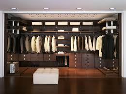 Closets Without Doors by Walk In Closet Lighting Added Simple Wardrobe Without Doors Also