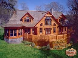 True Homes Floor Plans Custom Log Home Plans Custom Log Home Models Citadel Collection