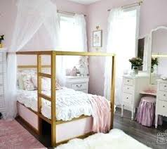 shabby chic bedroom a shabby chic glam little s bedroom
