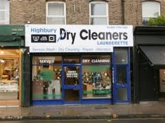 Highbury Barn London Highbury Dry Cleaners 32 Highbury Park London Dry Cleaners