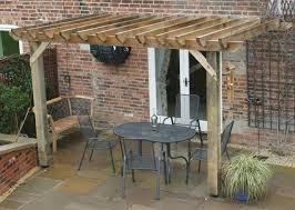 Pergola Ideas For Small Backyards Small Garden Pergola Outdoor Goods