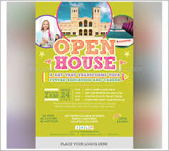 open house invitation school open house invitation template school open house flyer