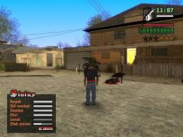 game pc mod indonesia gta san andreas indonesian pack hud language font background v3