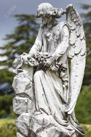 cemetery statues selected cemetery statues stock photo picture and royalty free