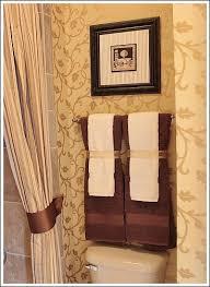 bathroom towel decorating ideas bathroom towel design ideas clinici co