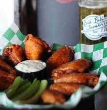 the 21 best chicken wing restaurants in america thrillist