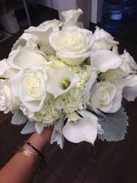 elkton florist bridal bouquet held by maureen sentman now danos this gal has