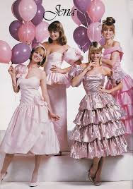 Eighties Prom 130 Best 1988 Images On Pinterest 80s Fashion Vintage Fashion