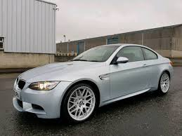 oct 2010 lci facelift bmw m3 4 0 v8 manual 420bhp 74k top spec