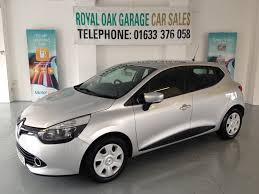 renault silver used renault clio 1 5 dci expression plus energy eco2 s s