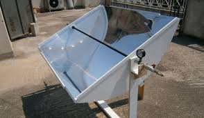solar steam power