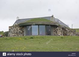 Earth Sheltered House Plans Earth Sheltered Stock Photos U0026 Earth Sheltered Stock Images Alamy