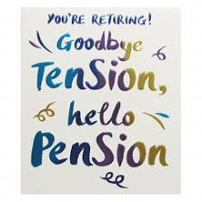 retirement card leaving retirement greeting cards temptation gifts