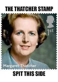 Margaret Thatcher Memes - margaret thatcher spit here jonty skrufff s blog