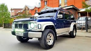 nissan safari nissan safari 1997 года в городе южно сахалинск u2014 авто сах ком