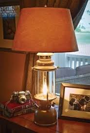 Lantern Table L Cabela S Grand River Lodge Electric Lantern Table L Small