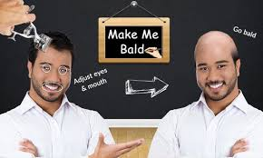 make me bald apk make me bald apk free photography app for android